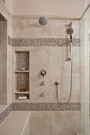best 25 shower niche ideas on master bathroom shower
