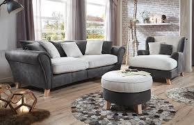 sofa anthrazit sit more calia big sofa anthrazit creme möbel letz ihr