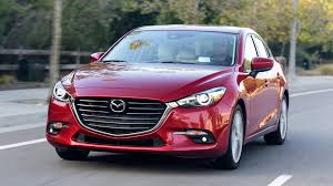 small mazda car the 2017 mazda3 5 door grand touring review the compact car