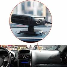automotive heater defroster fan 12v portable car vehicle heater fan car defroster demister