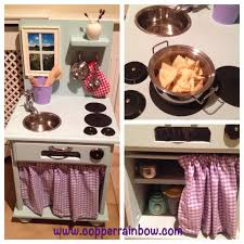 homemade play kitchen ideas 100 kitchen makeovers on a budget white dream kitchen on a