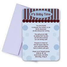 baby shower invitation wording for a boy gangcraft net