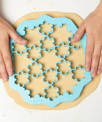take a look at this snowflake cookie cutter today kitchen