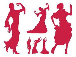 dance coloring pages clip art library
