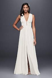 wedding gowns online online only exclusive wedding dresses david s bridal