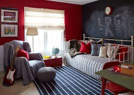 fun bedrooms bedrooms daybed and chalkboard wall create a more informal and