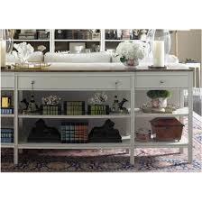 stanley furniture sofa table stanley furniture 302 25 07 charleston regency carolina sofa table