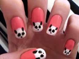 29 cute simple nail art designs stylepics