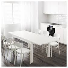 White Round Kitchen Table Set Kitchen Table Narrow Dining Table For Small Spaces Glass Dining
