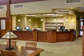 excellent library circulation desk design 34 for your small home
