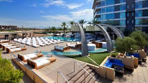What Is A Hotel Wet Bar Best Pools In Scottsdale Pool Party Scottsdale W Scottsdale Hotel