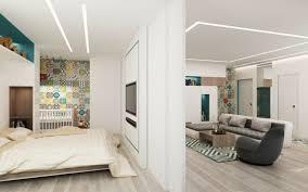 wohn schlafzimmer einrichtungsideen wohn schlafzimmer wohn schlafzimmer gestalten haus design ideen