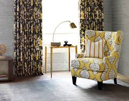 Dwell Armchair Robert Allen Winston Chair Covered With Dwell Studio Fabric Kavali