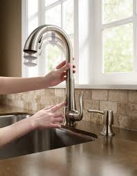 pfister introduces elevate ext the customizable kitchen faucet pfister elevate ext the first adjustable height standard kitchen faucet allows homeowners ability customize fit their needs any