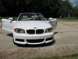 car names for bmw motorweek names the bmw 1 series best convertible