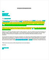 40 resignation letter example free u0026 premium templates
