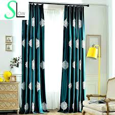 chevron bedroom curtains marvelous teal bedroom curtains modernhaus info
