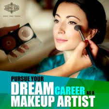 Make Up Artistry Courses Bring Your Dream Of Becoming A Professional Makeup Artist To Life