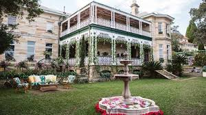 where is the bachelor mansion the bachelors mansion the bachelorette network ten