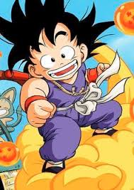 dragon ball super saiyan kid goku wallpapers hd desktop hd