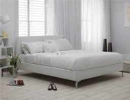 King Bed Frame Measurements Leather Bed Frame King Size Excellent White King Size Bed White