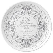 25th anniversary plates fenton glass 25th anniversary plate list price 26 50 price