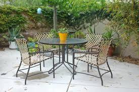latest vintage metal patio furniture retro metal patio furniture