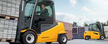 forklifts electric pallet jacks u0026 reach trucks jungheinrich