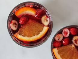 bitter and bold sangria recipe serious eats