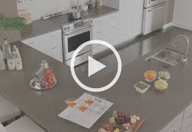 How To Install A Kitchen Backsplash Video - laminate countertop installation guide at the home depot
