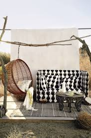 Rattan Chairs Outdoor Top 25 Best Eclectic Outdoor Lounge Chairs Ideas On Pinterest