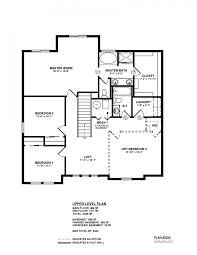 What Is Wic In A Floor Plan The Lexington New Homes In Colorado Springs Challenger Homes