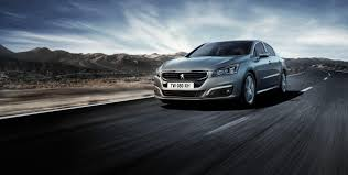 peugeot 508 new car showroom sedan test drive today