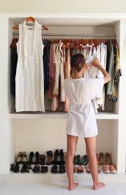 25 Best Closet Organization Tips Ideas On Pinterest Bedroom Best 25 Simple Closet Ideas On Pinterest Master Closet Layout