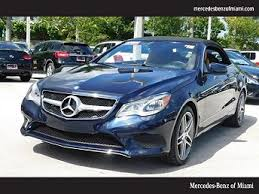 for sale mercedes used mercedes e class for sale with photos carfax