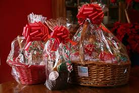 cake gift baskets gift baskets of cake bakery