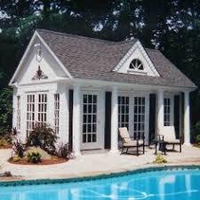 Backyard Pool House by Backyard Pool Houses And Cabanas Pool Sheds And Cabanas Oakville