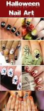 Diy Easy Halloween Drag Marble Nails Design Cute Dry Nail Art by 20 Step By Step Halloween Nail Art Design Tutorials Halloween