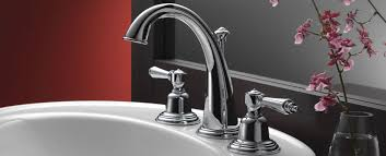 Brizo Bathroom Faucets Barton Bath And Floor Faucet