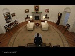 Office Set Design How To Design White House Set For Tv Domino