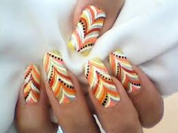 art for thanksgiving 50 most beautiful thanksgiving nail art design ideas