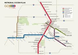 Metro Station Map by Submission U2013 Houston Metrorail Future System Plan Transit Maps