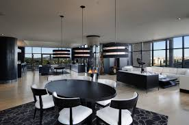 best design ideas of luxury penthouses kitchen interiors kitchen