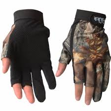 Sun Protective Cycling Clothing Compare Prices On Fishing Gloves Sun Protection Online Shopping
