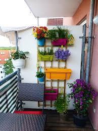 Small Balcony Decorating Ideas On by Garden In Balcony Ideas
