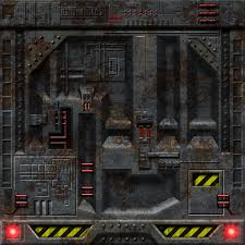 i have started on creating an ultrahd 2k texture pack for doom