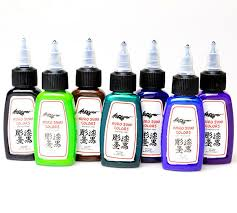 tattoo ink buy tattoo wholesale new solong tattoo ink 14 colors set 30ml bottle