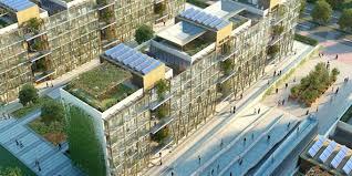 Sustainable Apartment Design Astanaapartmentscom - Sustainable apartment design