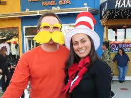 mustache halloween costume ideas diy lorax costume blondie u0026 curls