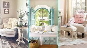 Nostalgic Home Decor Diy Shabby Chic Style Reading Nook Or Comfy Corner Decor Ideas